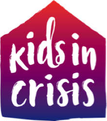 Kids In Crisis Logo